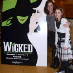 """Wickedly"" wonderful weekend"