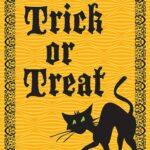 Happy Halloween Freebee!