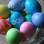 Easter goodness and the sun is actually shining!!