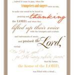 Mad dash and Thankfulness