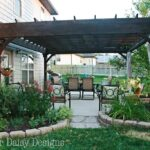 Behind the scenes of a Backyard makeover