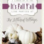 Fall decor: looking back and plans