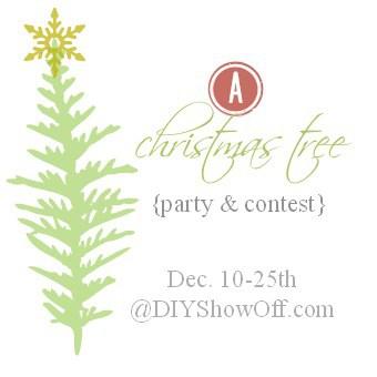 O' Christmas Tree, A Beautiful, Memory-filled tree