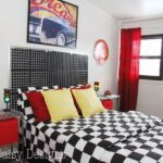 Room of Hope: Industrial Car Room