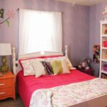April Room of Hope; Playful Room for a Little Princess