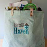 Haven Recap; Kitchen sneaks