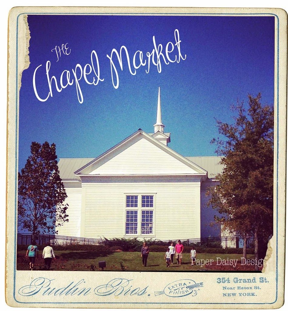 The Chapel Market Recap