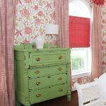 Anitbes Green Dresser: Lost post series