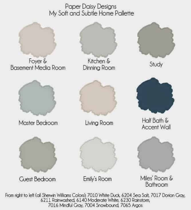 homecolorpalette