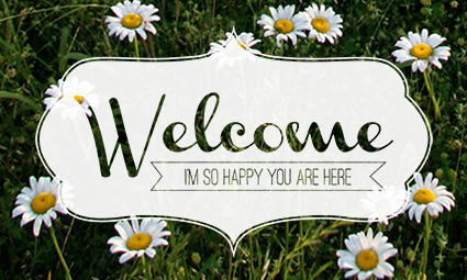 welcomebannerdaisy