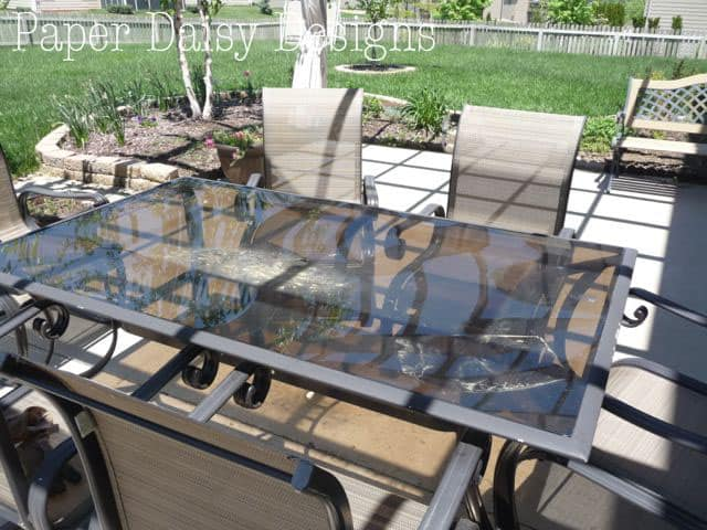 Plexiglass Patio Table Tops Icamblog