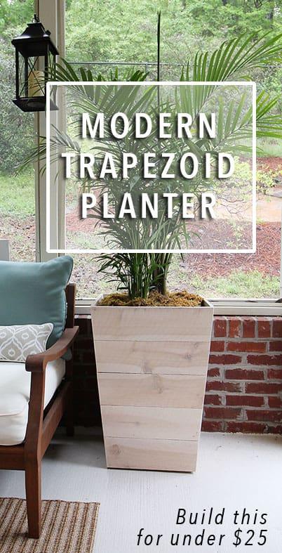 moderntrapezoidplanter
