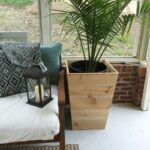 One Room Challenge Week THREE: Porch and Patio Makeover