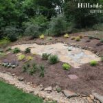 Supplemental Plantings: Hillside Gardening, continued