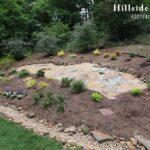 Supplemental Plantings: Hillside Gardening, continued