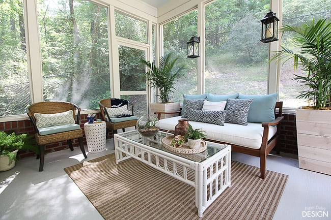 porchdaybed