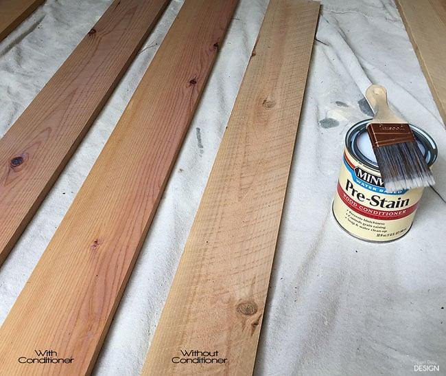 woodconditioner