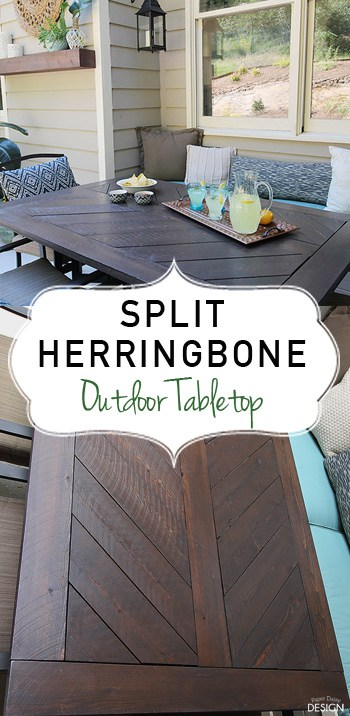 splitherringboneoutdoortabletop
