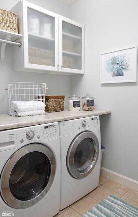 Laundrycounter