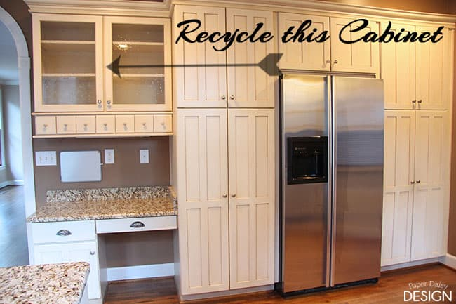 recyclecabinet