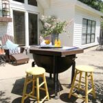 Build it: Hexagon Tabletop or Fire Pit Cover