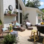 On the Road: How a few key elements transformed this patio.