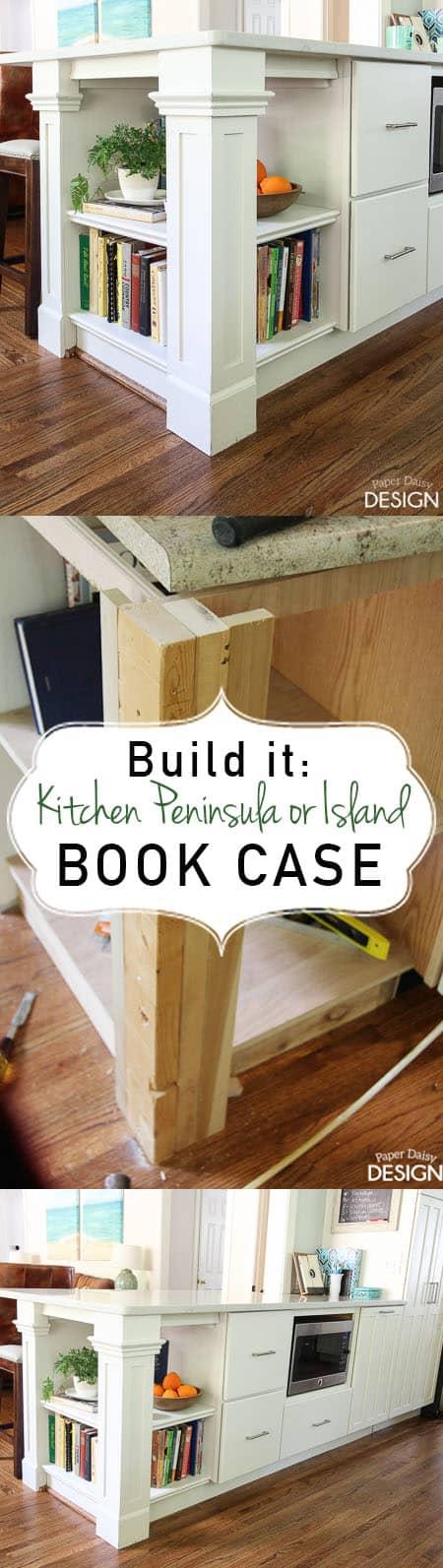 Builditbookcase