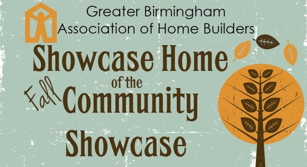 Fall Community Showcase 2015
