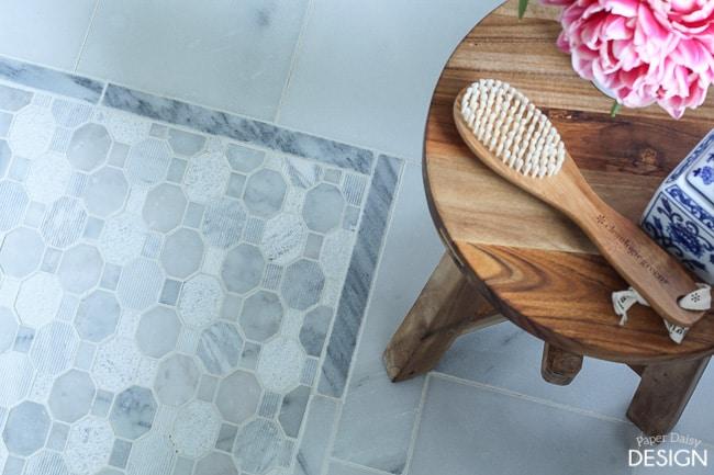mosaic tile/PaperDaisyDeign.com