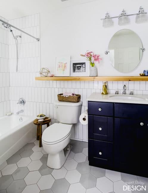 hexagontilebathroom-18