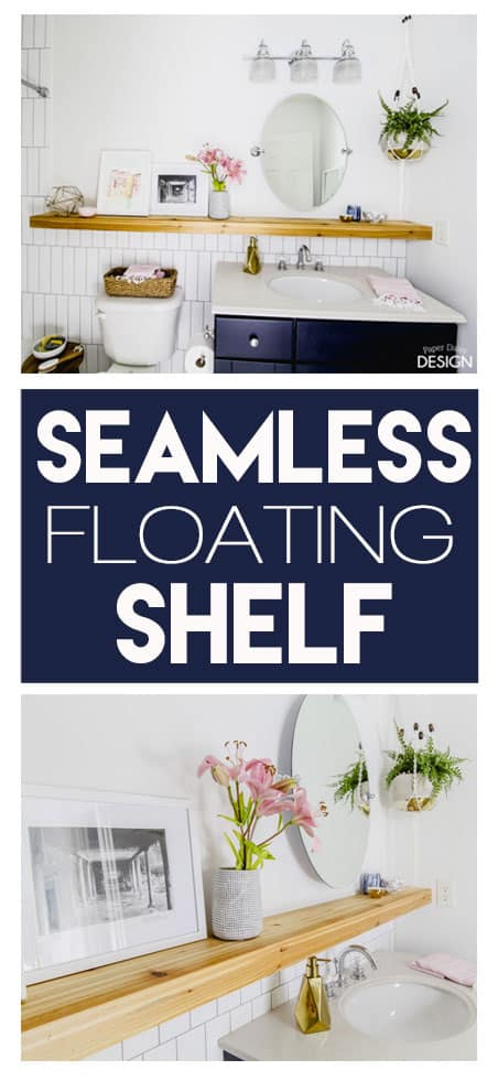 FLOATINGSHELF
