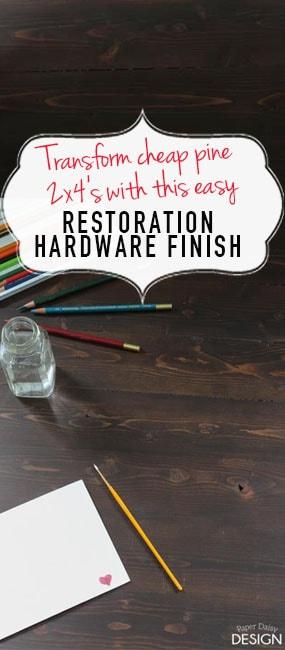 RestorationhardwareSalvagedBrown
