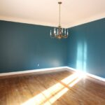 The goof proof way to paint a room, fast!
