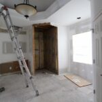 #theTrailHouseReno: Week 7, the glass half-empty