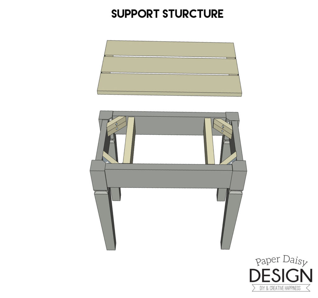 build-vainty-table