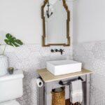 Build a Heavy Duty Bathroom Vanity or Table