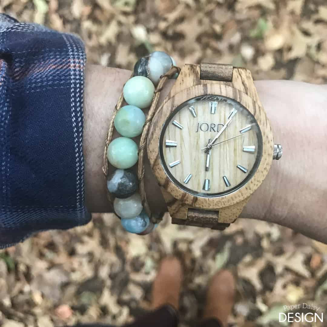 jord-Fieldcrest-wood-watch-zebrawood