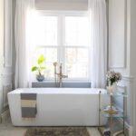 One Room Challenge Week 6: Opulent Master Bathroom