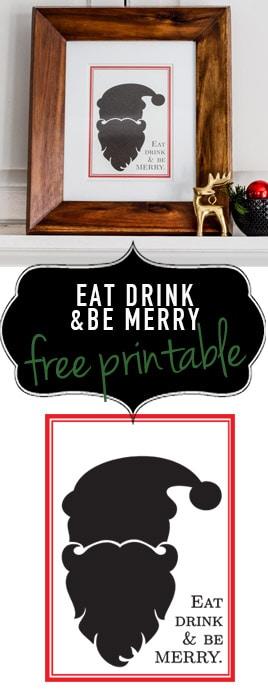 Eat-Drink-Merry-Printable