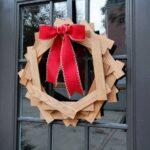 Wooden Hexagon Wreath & Ryobi Tools Giveaway