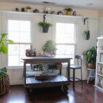 Bohemian Jungle Studio: One Room Challenge Week 3