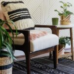 Bohemian Jungle Studio: One Room Challenge Week 5