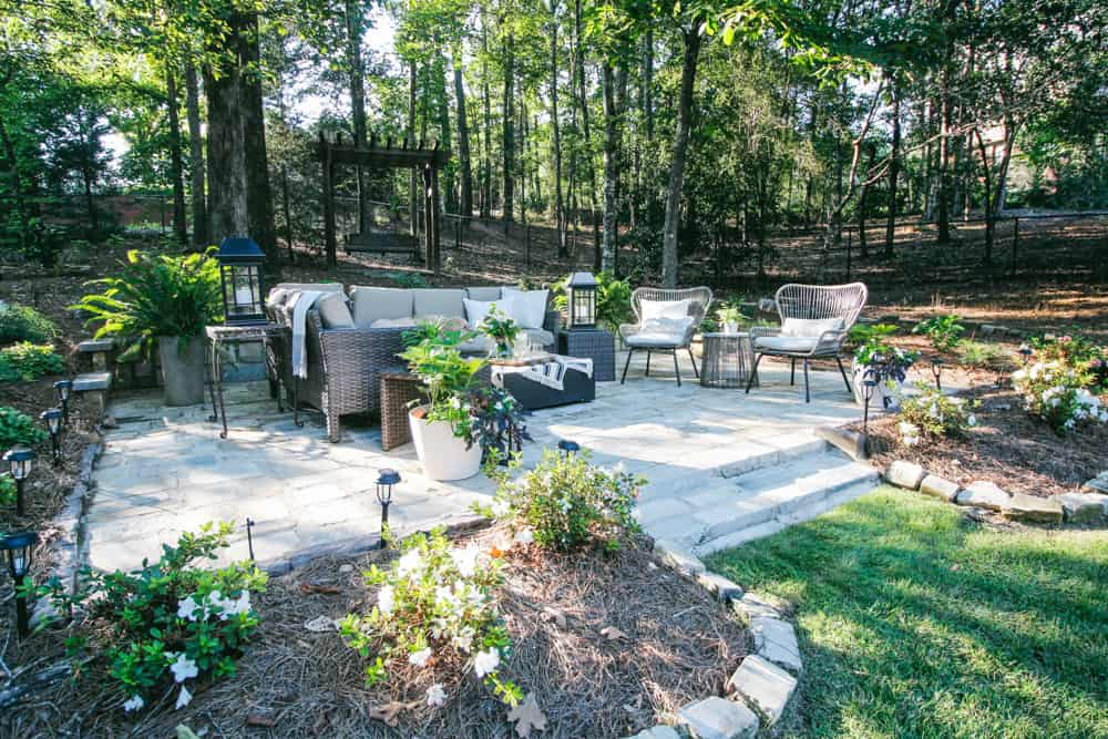 Create A Shade Garden Oasis In Your Backyard
