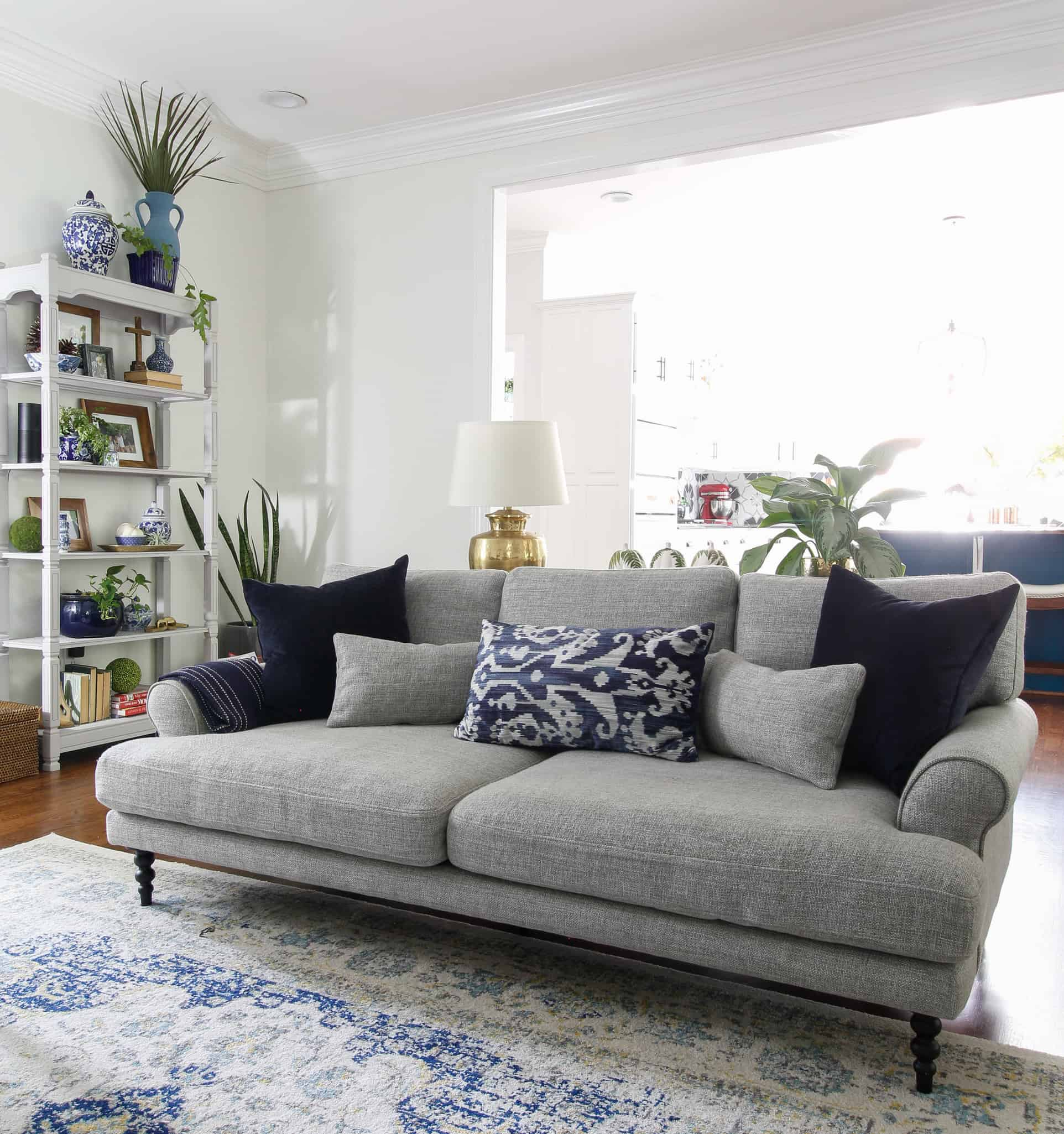 Try Before You Buy - Modsy and Our Living Room Makeover ...
