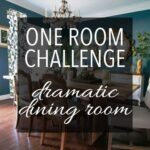 One Room Challenge//Week 3, Panic & Harsh Realities