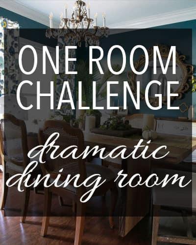 One Room Challenge//Week 3, Panic & Harsh Realities