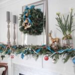 Colorful & Classic Christmas Home Tour 2017 PART 2