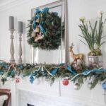 Colorful & Classic Christmas Home Tour 2017 PART 2