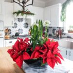 Classic & Colorful Christmas Home Tour 2017 Part 1