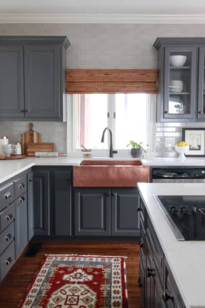 Stone Ridge Kitchen Reno Reveal